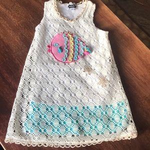 🔥5 for $20🔥 Mud pie summer dress